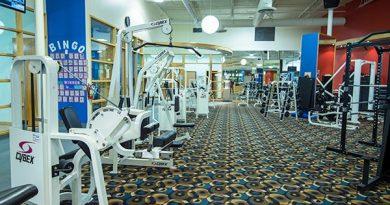 Richmond Gym