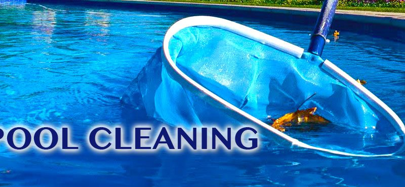 Thousand Oaks pool maintenance