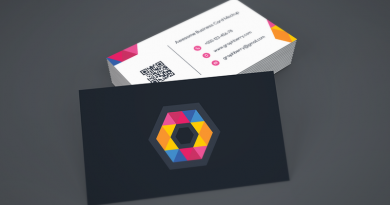 business card printing calgary
