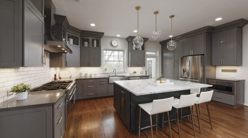 5 Budget Savvy tips for Kitchen Renovations