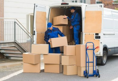 Things to Do When Hiring Movers to Move Your Home