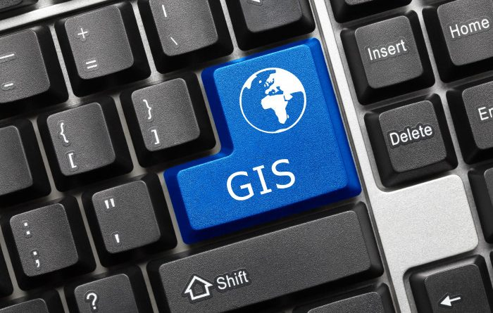Evolution of GIS
