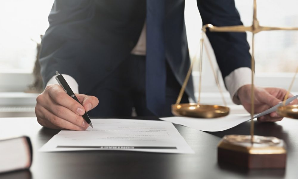 What are Legal Translation Services?