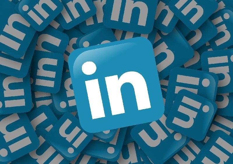 LinkedIn's business model