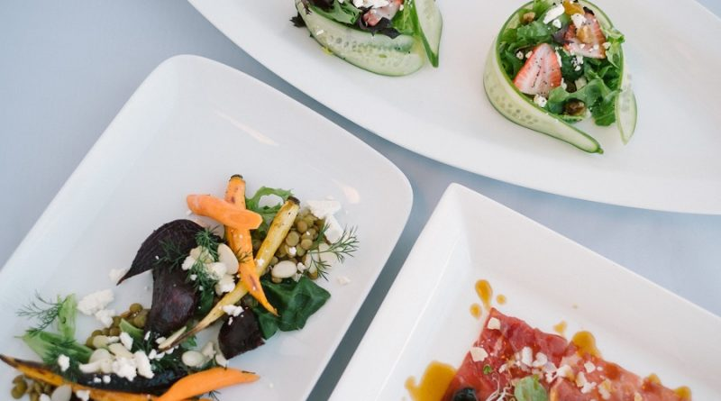 When Starting A Catering Business
